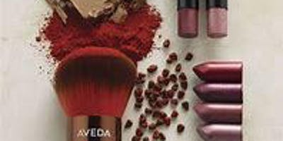 Good Vibes Only At Aveda The Mall at Green Hills - Fresh Face Fridays