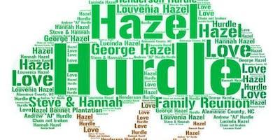 Hurdle Hazel Family Reunion 2019
