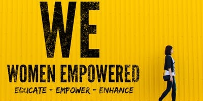 Women Empowered ~ Holiday Event