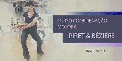 Curso Coordenação Motora PIRET & BÉZIERS - Turma 2019