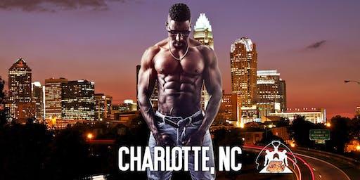 Ebony Men Black Male Revue Strip Clubs & Black Male Strippers Charlotte NC 8-10PM