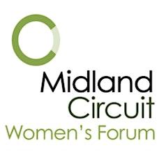 Midland Circuit Women's Forum logo