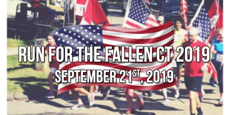 Run For the Fallen 2019 tickets