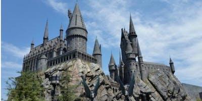 Niagara Wizarding Festival