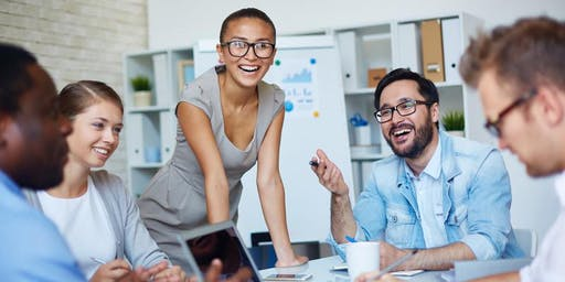 Influencing Others at Work Course