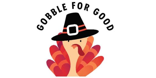 Gobble for Good Food Drive