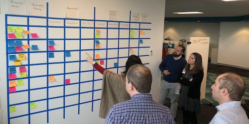 Creating an Agile Project Management Office (PMO)   -   December 5th, 2019
