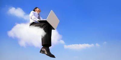 Give your business lift-off by working in the cloud - Toowoomba