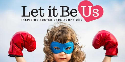 Adoption and Foster Care Information Fair-Glenview, Illinois - Let It Be Us