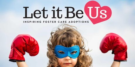 Adoption and Foster Care Information Fair - Chicago, Illinois - Let It Be Us tickets