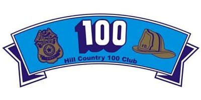 Hill Country 100 Club - 16th Annual Member\