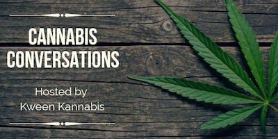 Cannabis Conversations - GUELPH