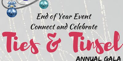 End of Year Gala - Ties and Tinsel