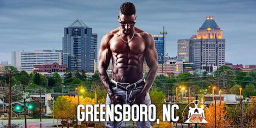 Ebony Men Black Male Revue Strip Clubs & Black Male Strippers Greensboro NC 8-10PM