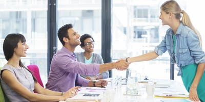 Interview Skills Training: How to Make First Class First Impressions
