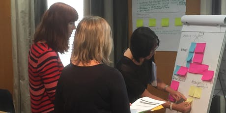 Kirkpatrick Four Levels® Evaluation Certification Programme - Canberra October 2019 tickets