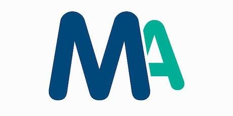Myotherapy Association Australia AGM 2019 tickets