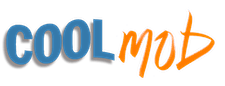 COOLmob logo