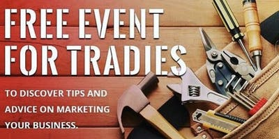 FREE WORKSHOP: DIGITAL MARKETING FOR TRADIES (PENRITH)