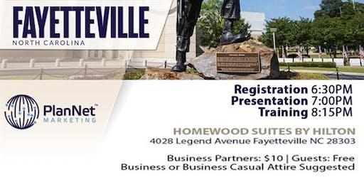 Wealth & Legacy Building Seminar