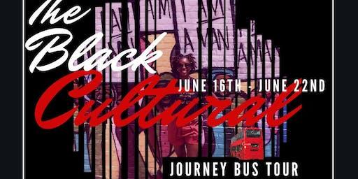 Black Cultural Journey Bus Tour