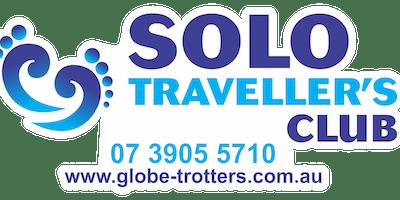 November Solo Traveller Get Together - Tweed City
