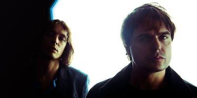 DEEP SEA ARCADE (album tour)
