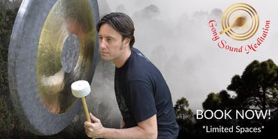 2 hour Gong Sound Experience Toowoomba