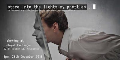 Documentary Screening: Stare Into The Lights My Pretties (2017)