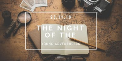 Night of the Young Adventurers