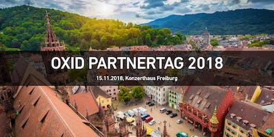 OXID Partnertag 2018