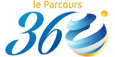 BASE COACHING - Séminaire Le Parcours 360°
