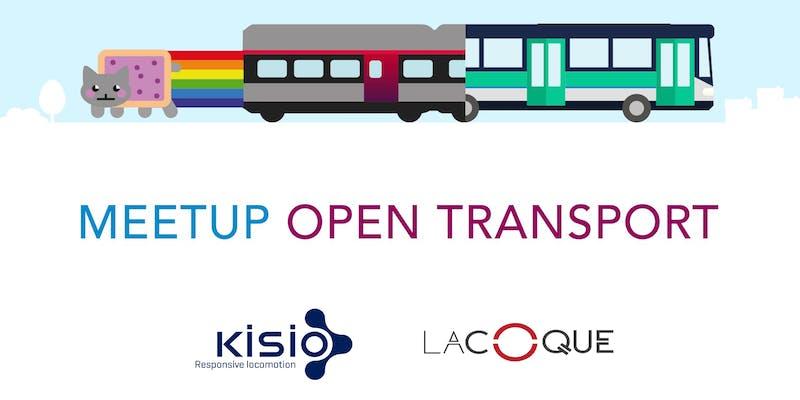 Meetup Open Transport Marseille