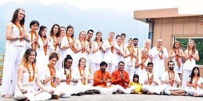 Ayurveda Yoga Teacher Training in Rishikesh with Indian Yoga Association