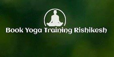 200 hour Teacher Training Course in Rishikesh  With Akshi Yogashala
