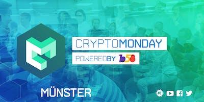 CryptoMonday | Happy B-day Bitcoin! 10 Jahre - Bitcoin as Sound
