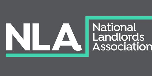 NLA Cheshire Landlords meeting