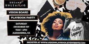 Vision Board Playbook Event w/ Michelle McKinney...