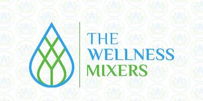 The Wellness Mixer   August 2019