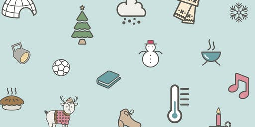 Julmarknad Ung Företagsamhet 2019