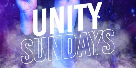 Unity Sundays tickets