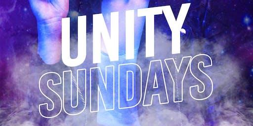 Unity Sundays