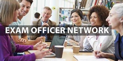 Spring Exams Officer Network Meeting - Harrogate