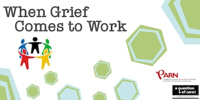 When Grief Comes to Work: Strengthening Resilience in the Context of Multiple Loss