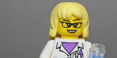 Girl Powered Engineering Using LEGO (Free Demo Class)