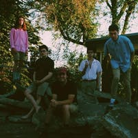 Ritt Momney Album Release Night 2