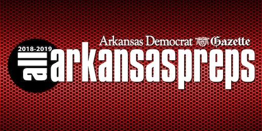 2018-2019 All Arkansas Preps Awards Banquet