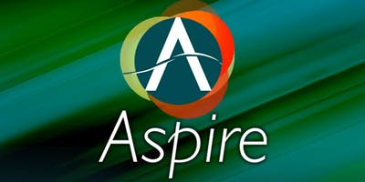 Aspire 2019 - Riverside, CA