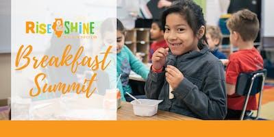 West Cook School Breakfast Summit