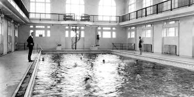 Spartan Swim School – Spring Semester